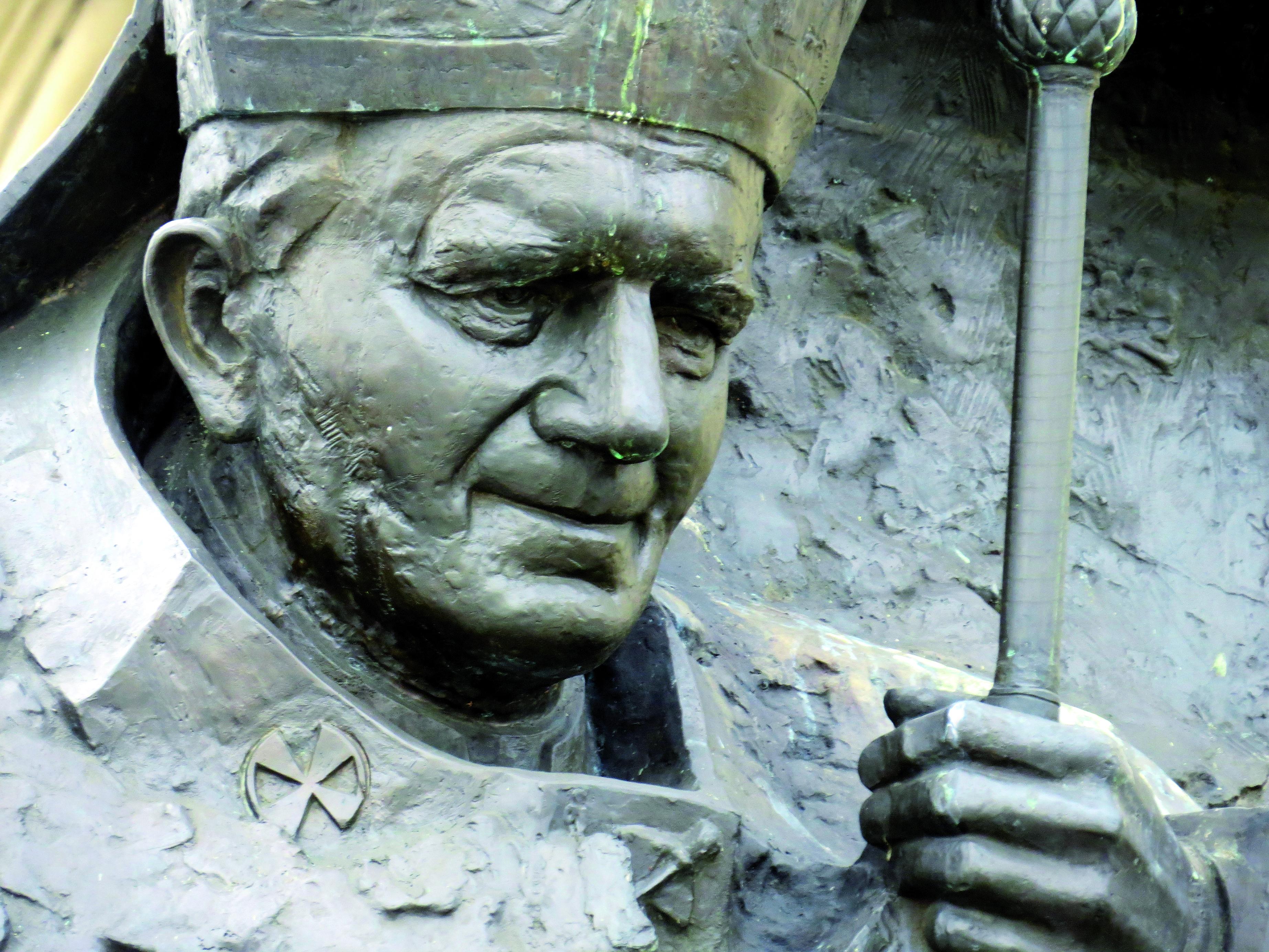 Tri encykliky svätého pápeža