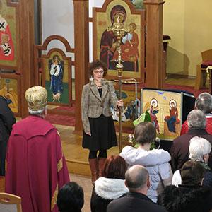 Prešovské neokatechumenátne spoločenstvo verejne vyznávalo vieru