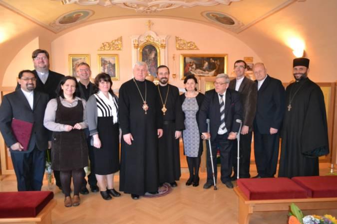 V Prešove udeľovali Cenu Emila Korbu