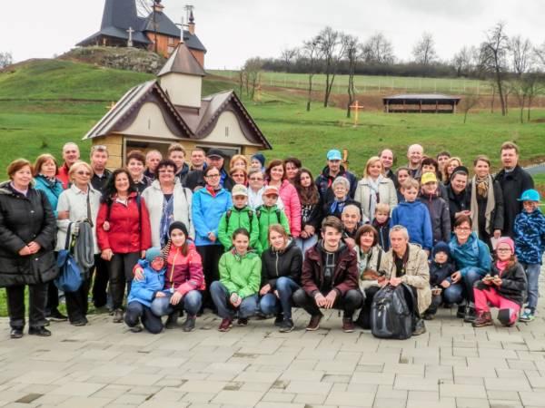 Košické rodiny putovali do Ľutiny