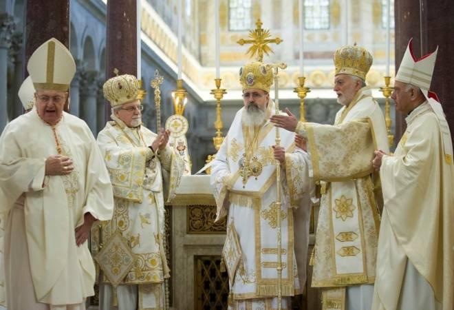 Vladyka Manuel Nin OSB prijal biskupskú vysviacku
