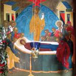Dormition_of_Mary_Uspenie_Bogoroditsy_Dormition_Church_at_Kondopoga