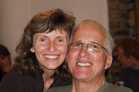 Patrick and Nancy Latta-2008_bloggen.be