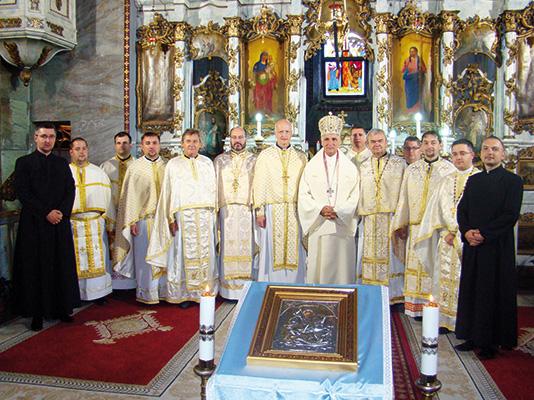 Predstavení východných kňazských seminárov sa stretli v Oradei