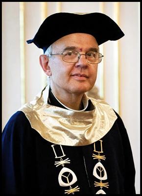 Zomrel bývalý rektor Katolíckej univerzity v Ružomberku