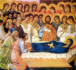Death+of+the+Virgin+Mary-Duccio