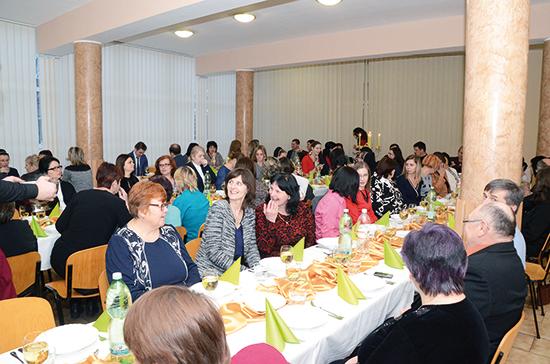 Zamestnanci cirkevných škôl Prešovskej archieparchie sa stretli na Dni učiteľov