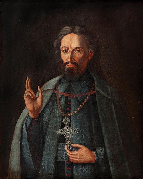 Biskupi zo Spiša