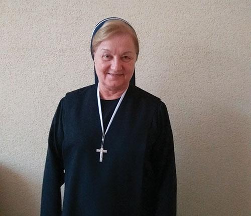 Rozhovor s generálnou predstavenou Kongregácie služobníc nepoškvrnenej Panny Márie sestrou Teréziou Annou Slotovou
