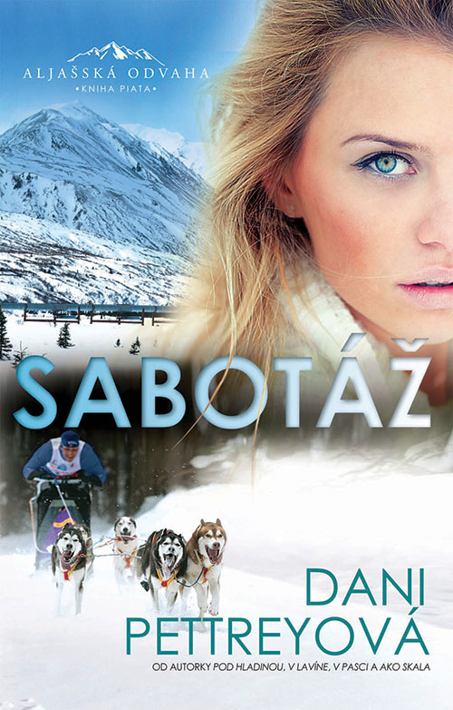 Dani Pettreyová: Sabotáž