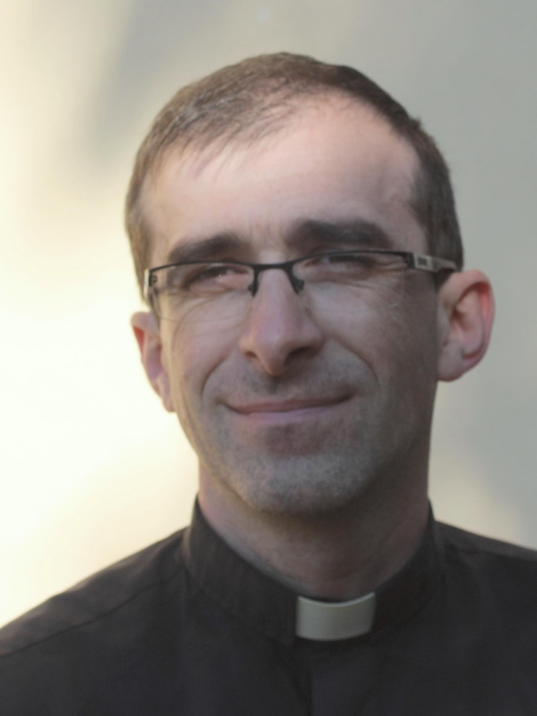 Rozhovor s otcom Martinom Mekelom, predsedom komisie pre Rómov a riaditeľom Gréckokatolíckeho formačného centra pre Rómov v Čičave