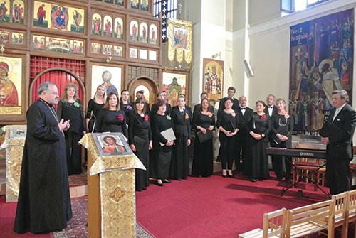 V Bratislave sa konala 25. spomienka na sv. Gorazda