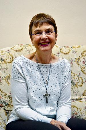 Rozhovor s Mary Shawovou, PhD., ktorá v apríli v Ľutine viedla seminár zameraný na vnútorné uzdravenie a oslobodenie