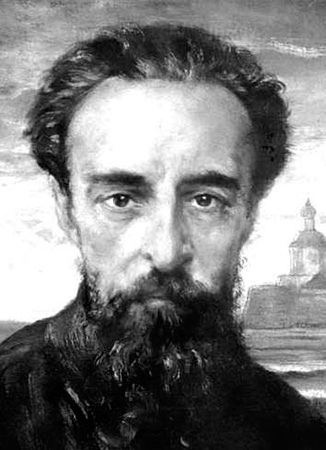 Viera v Rusku: Leonid Fedorov