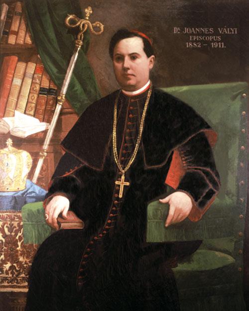 Gréckokatolíci v Belle Époque