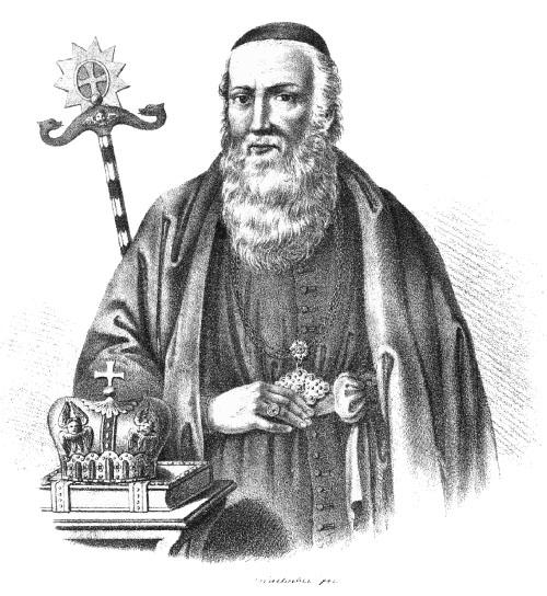 Andrej Bačinský