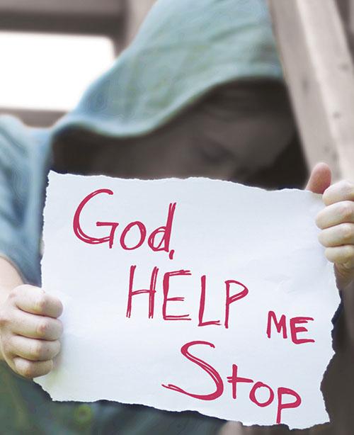 Túžba duše za Bohom