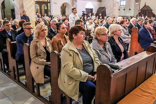 V Michalovciach sa uskutočnila odpustová slávnosť Arcibratstva ruženca