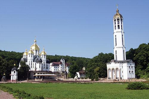 Najväčšie mariánske baziliky