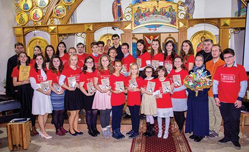 Zbor v Humennom oslávil 30 rokov pôsobenia