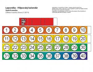 Filipovský kalendár
