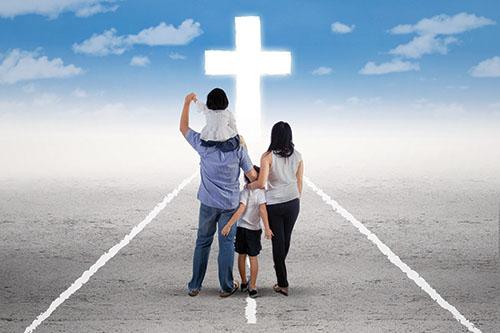 Rodina v Božom pláne