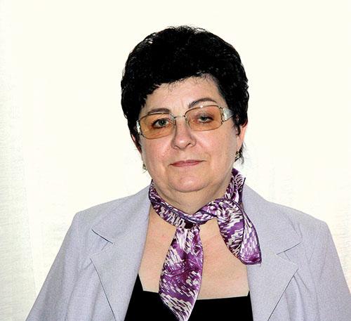 Rozhovor s riaditeľkou Festivalu duchovných piesní byzantského obradu Valériou Hricovovou