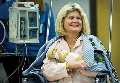 Zázrak transplantácie