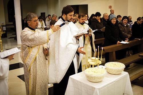 Sviatky Narodenia Pána v Poprade