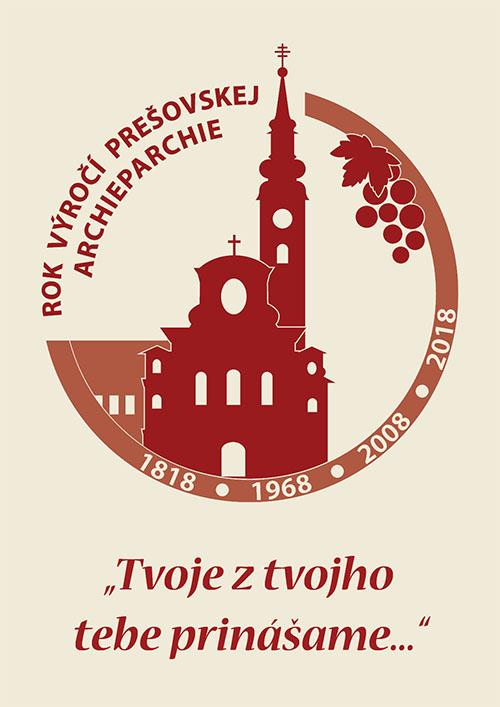 Jubilejný rok Prešovskej archieparchie 2018