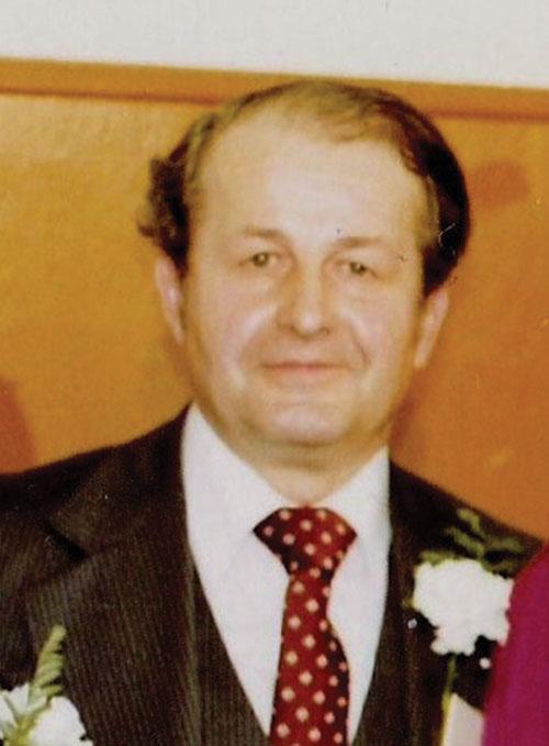 Jozef Emil Suchý