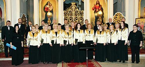Prešovský zbor Stauros oslávil výročie svojho vzniku