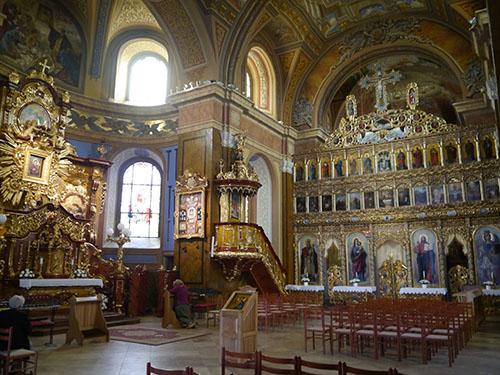 Maďarská gréckokatolícka cirkev 2
