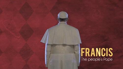 František – ľudový pápež