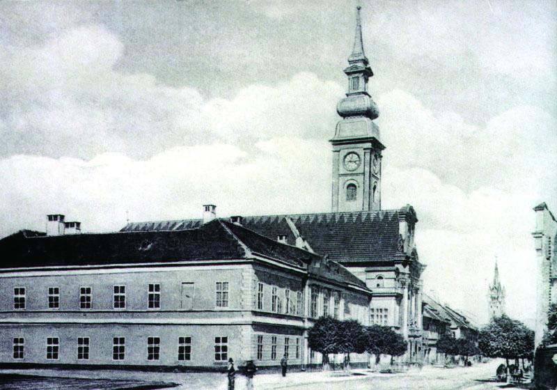 Arcibiskupská rezidencia