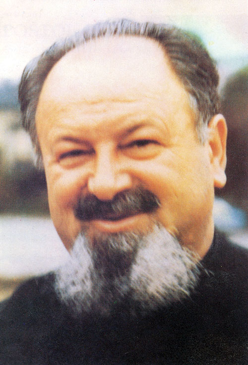 Oslavy 100. výročia narodenia Michala Lacka