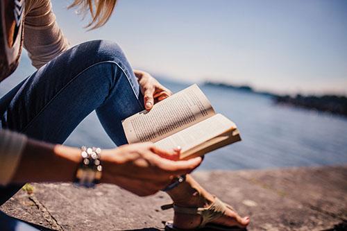 Čitateľská duša