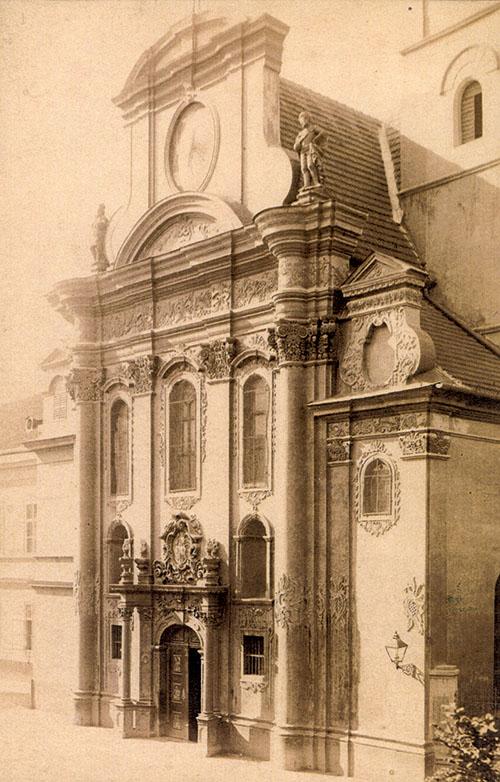 Katedrála sv. Jána Krstiteľa vPrešove