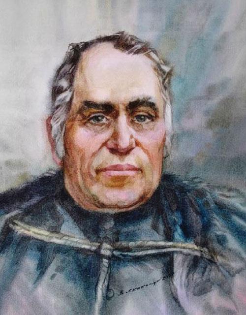Alexander Duchnovič