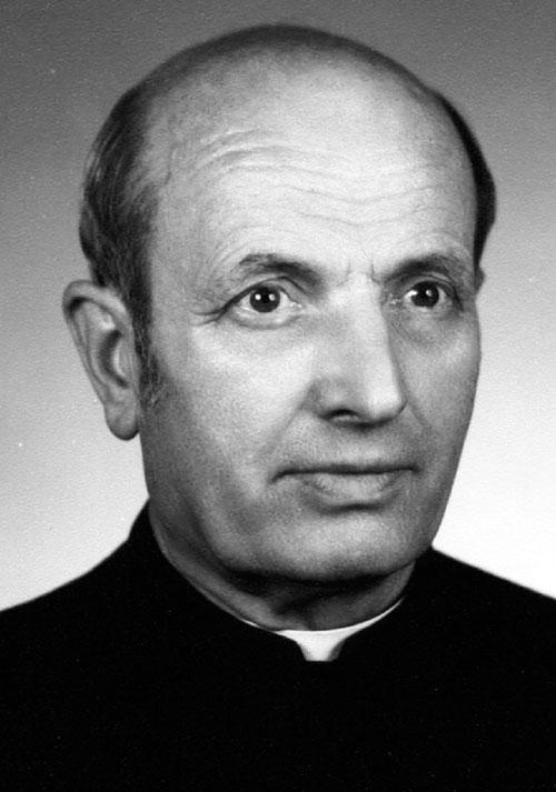 Eliáš Baláž (1917 – 2008)