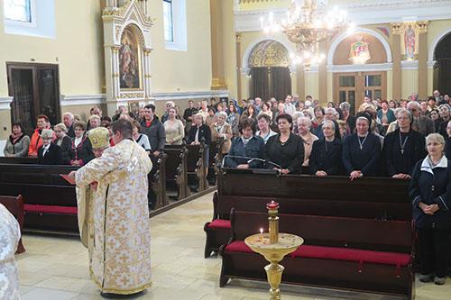 VKošiciach sa uskutočnila spomienka na prvé stretnutie duchovných od likvidácie Gréckokatolíckej cirkvi