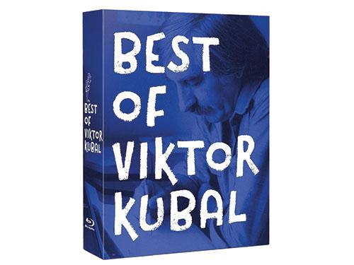 Best of Viktor Kubal