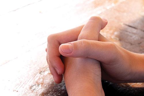 Svätý Jozef mi vyprosil dobrého manžela