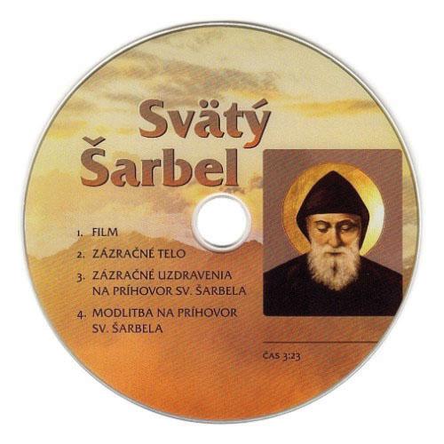 Svätý Šarbel