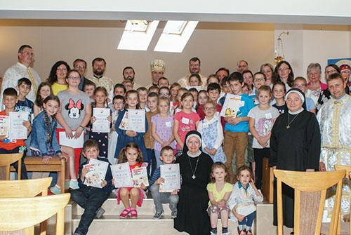 VPrešovskej metropolii vyvrcholili biblické avýtvarné súťaže