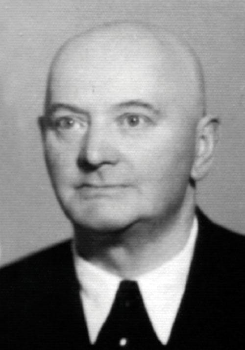 Vojtech Juraj Dudič st. (1884 – 1967)