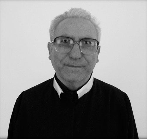 Zomrel rehoľný kňaz otec Jozef Eduard Novák OSBM