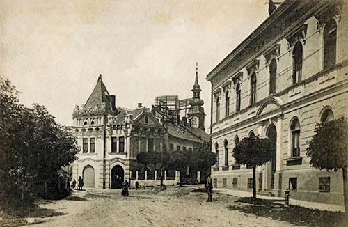 Prešovský kňazský seminár