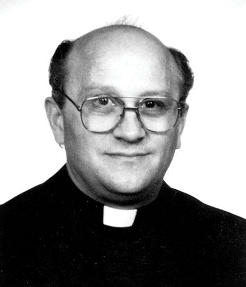 Zomrel otec Jozef Čekan