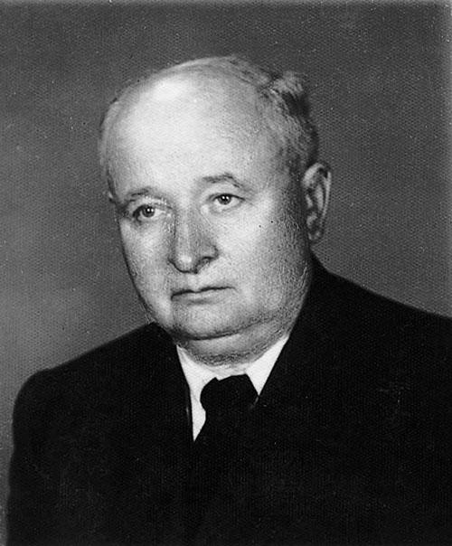 Mons. prof.ThDr. Štefan Gojdič (1887 – 1968)